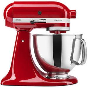 KitchenAid Stand Mixer tilt 5-QT RRK150