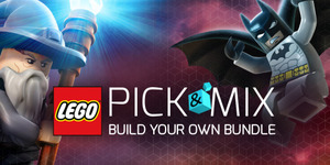 Lego: Pick & Mix Bundle (PC Download)