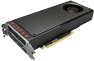 VisionTek RX 480 Polaris Edition 8GB Video Card