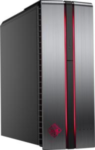 HP Omen 870-120st Desktop Core i7-6700, GeForce GTX 1070, 16GB RAM, 128GB SSD