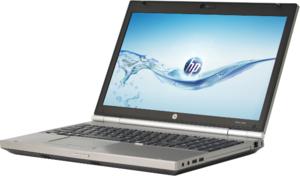 HP Elitebook 8570P Core i7-3740QM, 8GB RAM, 240GB SSD (Refurbished)