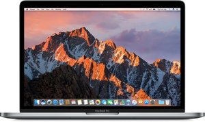 Apple MacBook Pro Core i5-6360U 2.0GHz, 8GB RAM, 256GB SSD (MLL42LL/A)