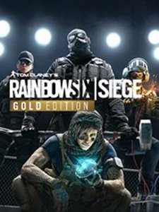 Tom Clancy's Rainbow Six Siege Gold Edition Year 5 (PC Download)