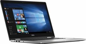 Dell Inspiron 15 7579 Touch, Core i5-7200U, 8GB RAM, 256GB SSD, 1080p (Open Box)