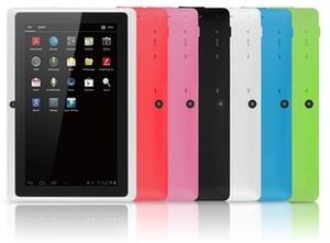 Chromo 7-inch 4GB Tablet