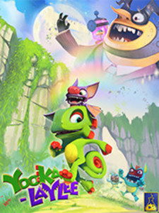 Yooka-Laylee (PC Download)