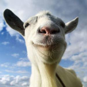 Goat Simulator iPhone/iPad App