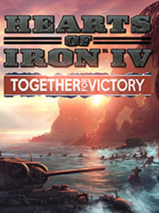 Hearts of Iron IV: Together For Victory (PC DLC)