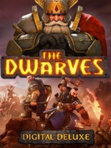The Dwarves: Deluxe Edition (PC Download)
