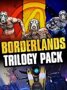 Borderlands Trilogy Pack (PC Download)