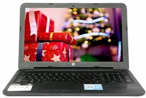 HP 15-ba018wm AMD E2-7110, 4GB RAM, 500GB HDD (Refurbished)