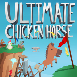 Ultimate Chicken Horse (PC Download)