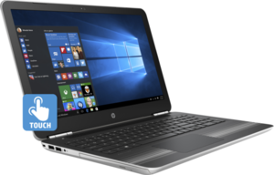 HP 15z Touch, AMD A12-9700P, 8GB RAM, 1TB HDD