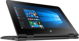 HP x360 11-ab051nr Celeron N3050, 4GB RAM, 32GB eMMC
