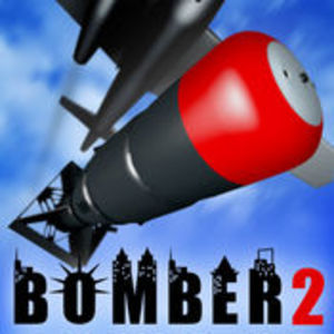 Bomber 2 iPhone/iPad App