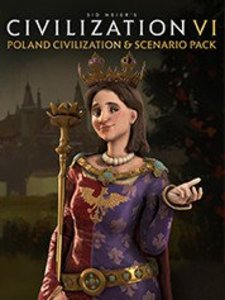 Civilization VI: Poland Civilization & Scenario Pack (PC Download)