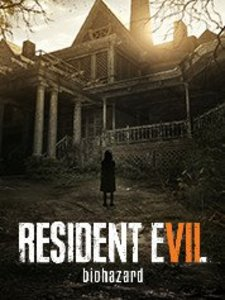 Resident Evil 7 (PC Download) + 5 Free Games
