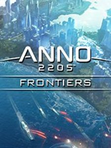 Anno 2205: Frontiers (PC Download)