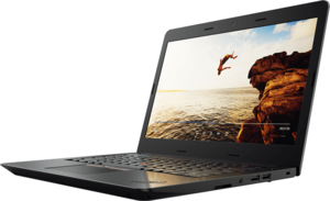 Lenovo ThinkPad E470 Core i3-7100U Sky Lake, 500GB HDD
