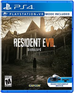 Resident Evil 7 (PS4 Download)
