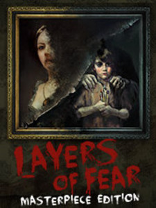 Layers of Fear: Masterpiece Edition (PC Download)
