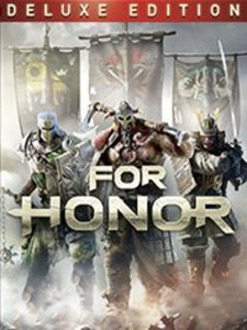 For Honor Deluxe Edition (PC Download)