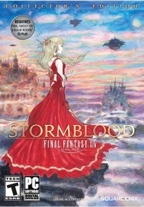 Final Fantasy XIV: Stormblood - Digital Collector's Edition (PC Download)