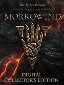 The Elder Scrolls Online: Morrowind Digital Collectors Edition (PC Download)