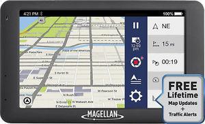 Magellan RoadMate 6630T-LM GPS