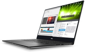 Dell XPS 15 (2017) Core i3-7100H, 8GB RAM, 500GB HDD