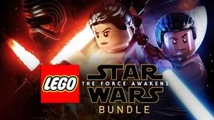 LEGO Star Wars: The Force Awakens Bundle (PC Download)