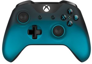 Xbox One Wireless Controller - Ocean Shadow