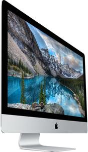 Apple iMac MK472LL/A 27-inch 5K Core i5-6500 3.2Ghz, 8GB RAM, 1TB Fusion Drive, Radeon R9 M390 (Refurbished)