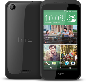 HTC Desire 320 4GB GSM Unlocked Smartphone