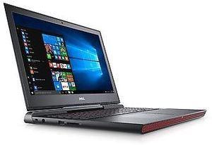 Dell Inspiron 15 7000 Gaming Core i7-7700HQ Kaby Lake, 8GB RAM, GeForce GTX 1050 Ti