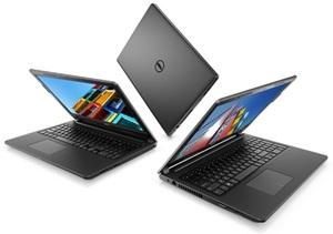 Dell Inspiron 15 3000 Series Core i5-7200U, 8GB RAM, 1TB HDD