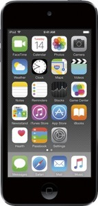 iPod Touch 64GB 6th Gen