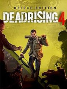 Dead Rising 4 Deluxe Edition (PC Download)