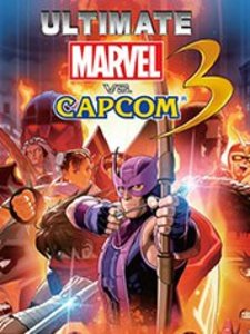 Ultimate Marvel vs. Capcom 3 (PC Download)