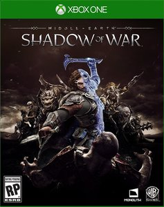 Middle-Earth: Shadow of War (Xbox One Download)