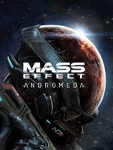 Mass Effect Andromeda (PC) + $25 eGift Card