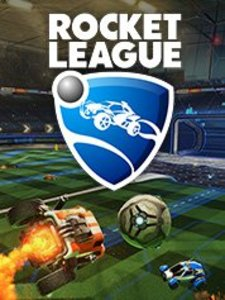 Rocket League (PS4 Download) - Requires PS Plus