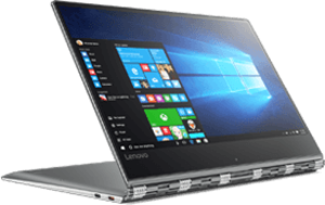 Lenovo Yoga 910 80VF00FTUS Core i7-7500U, 8GB RAM, 512GB SSD, 4K UHD IPS Touch