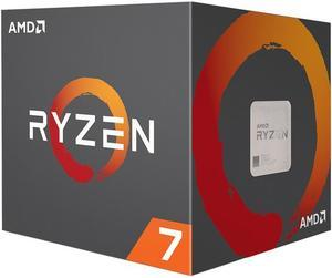 AMD Ryzen 7 1800X 8-Core 4.0GHz Socket AM4 Desktop Processor