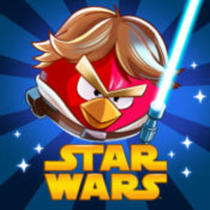 Angry Birds Star Wars iPhone/iPad App