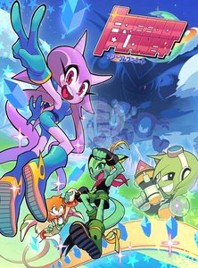 Freedom Planet (PC Download)