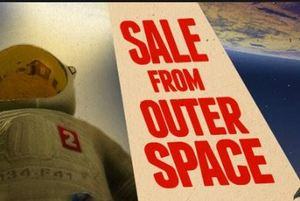 Green Man Gaming Sale: Sale From Outer Space