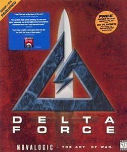 Delta Force (PC Download)