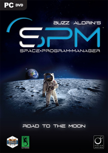 Buzz Aldrin's Space Program Manager (PC Download)