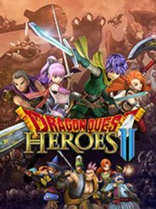 Dragon Quest Heroes II (PC Download)